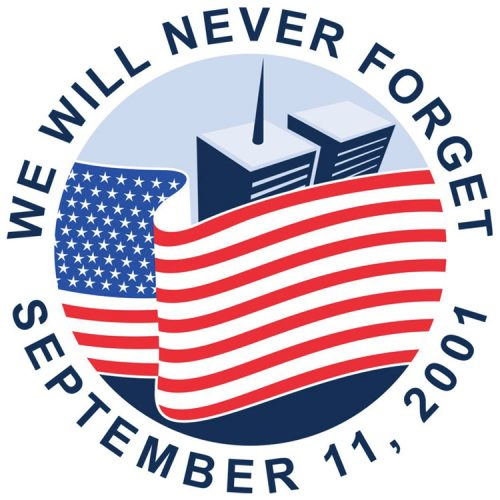 Never forget 9 11 2021