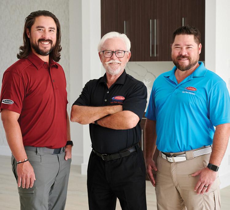 JP Miller & Sons Services