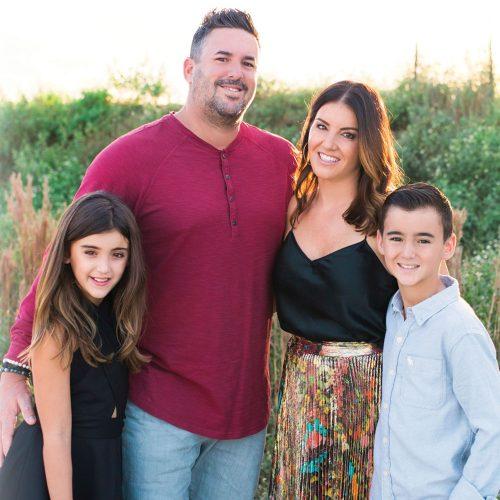 Messana Family